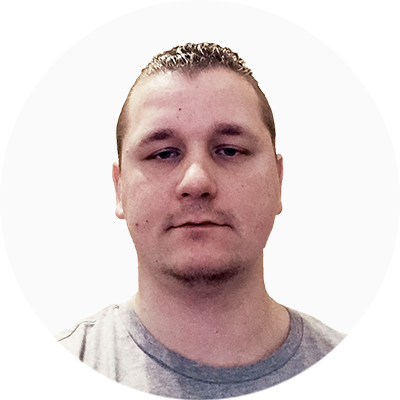 Gabor, project manager